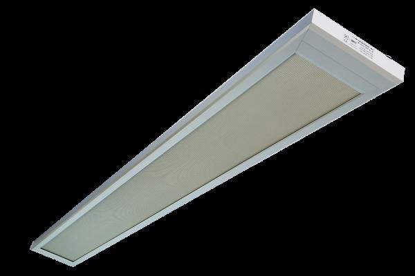 ILMIT Aluminium инфрачервен нагревател